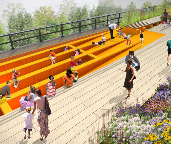 Park life the evolving approach to designing urban public - Social life in small urban spaces model ...