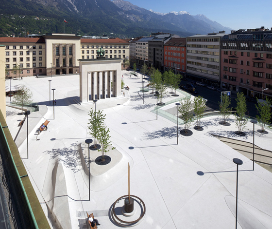 Park life: the evolving approach to designing urban public space | Aktuelles