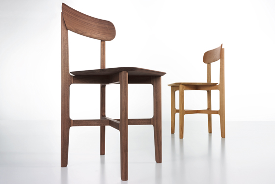 1.3 Balsa CHAIR – Furniture Design of the Year 2012 | Produkt Innovationen