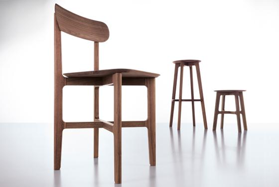 1.3 Balsa CHAIR – Furniture Design of the Year 2012 | Innovazioni di prodotto