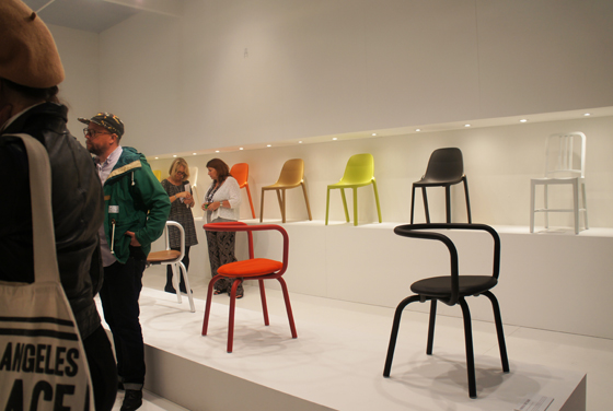 ICFF 2013: The New York Review | News
