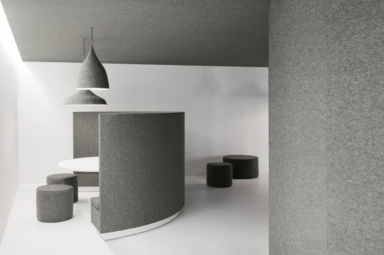 Sounding Out: room acoustics make themselves heard | Nouveautés