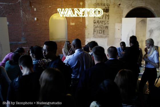 WantedDesign 2014   Fairs