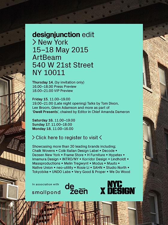 designjunction | Fairs