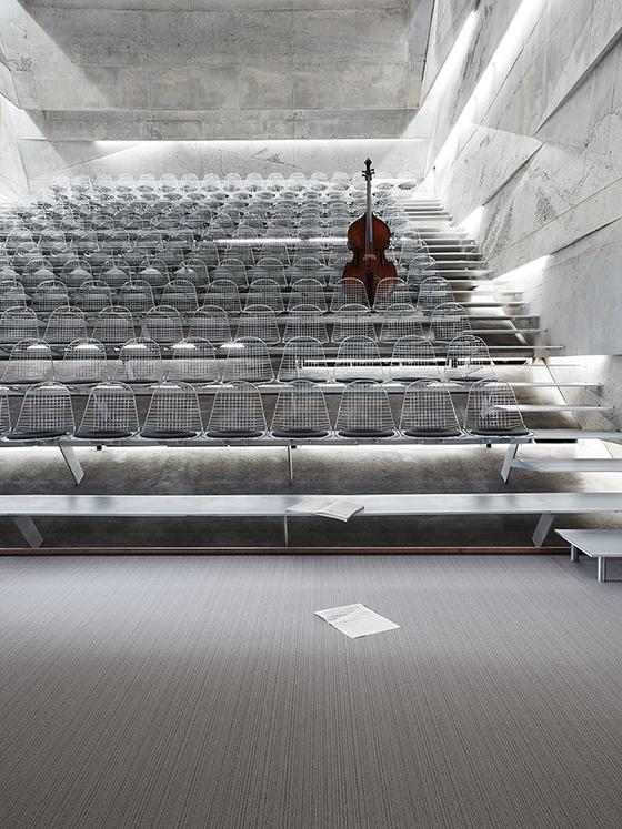 The Luxury Beneath: Object Carpet's premium flooring   News