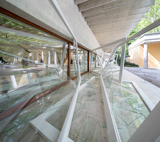 Sound und Architektur im Dialog | Architecture