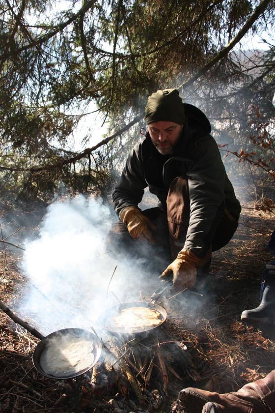 Campfire Stories | News