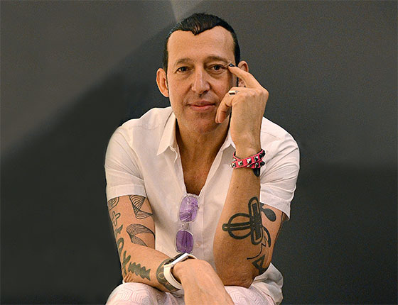Material Tendencies: Karim Rashid | News
