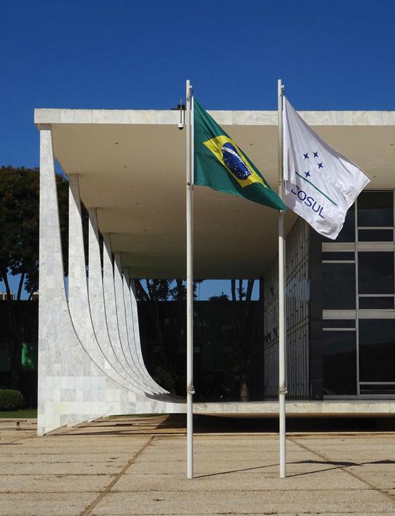 Brasília: Eine Stadt in Bewegung (Teil I) | News