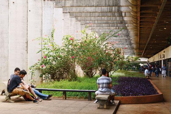 Brasília: Eine Stadt in Bewegung (Teil II) | Novedades