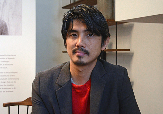Material Tendencies: Jun Aizaki of Crème | News