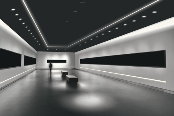 New collection architectural lighting industry news