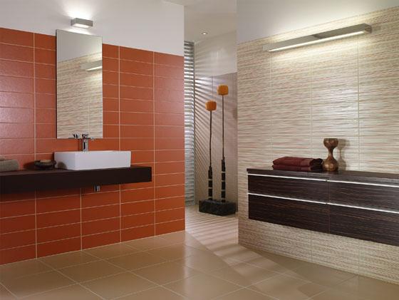 farbtrends 2017 ausdrucksvoll und individuell trendstarke wandgestaltungen mit farbigen fliesen. Black Bedroom Furniture Sets. Home Design Ideas