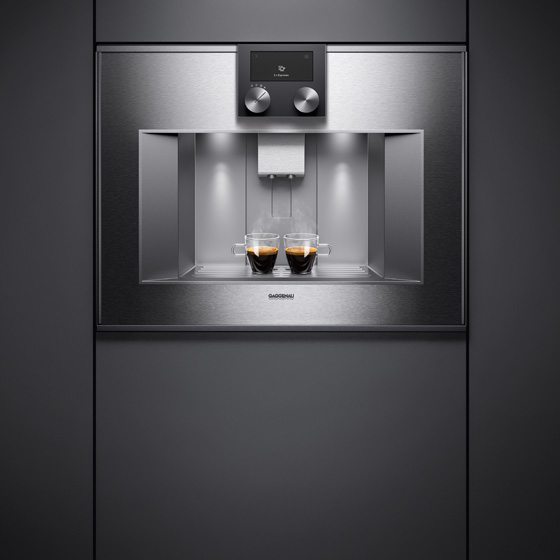 GAGGENAU products, collections and more | Architonic