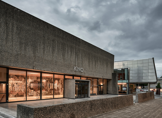 Picture This: new cinema architecture   News