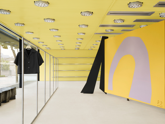 Retail Reimagined: new store projects | News