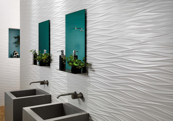 Atlas Concorde: feel-good ambience for wellness environments | News
