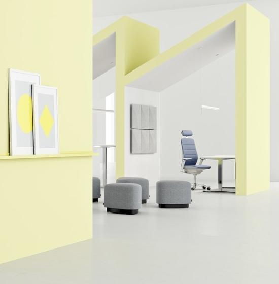 KINNARPS Produkte, Kollektionen & mehr | Architonic
