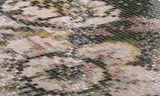 The sum of the parts: Mosaico+   News