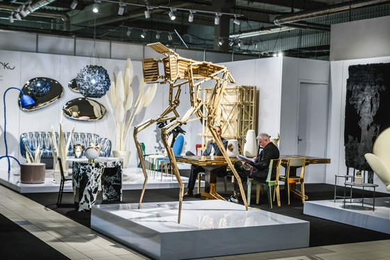 Warsaw Home 2018 - new strength on the map of interior design fairs | Industry News
