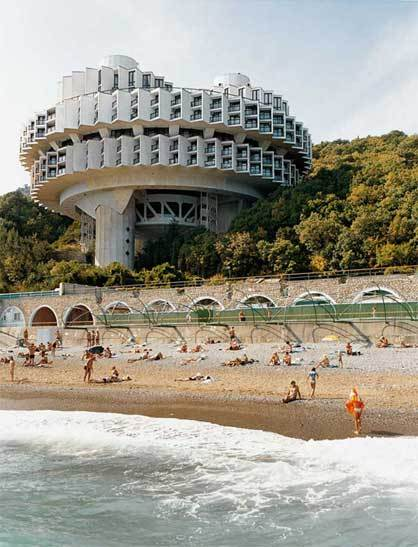 A Building's Life | News