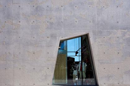 Pattern Concrete | News