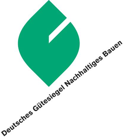 Deutsches Gütesiegel Nachhaltiges Bauen | Novedades