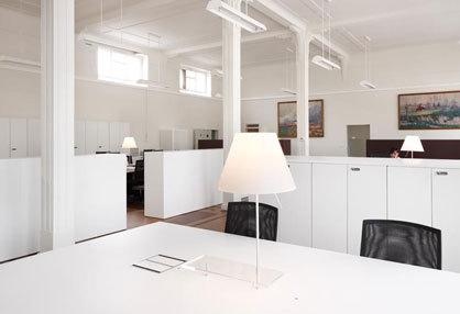 Bulo realisiert Büro Gebäude SVK, St.Niklaas | Industrie News