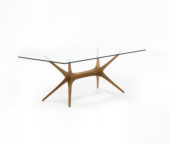 scandinavian designs table