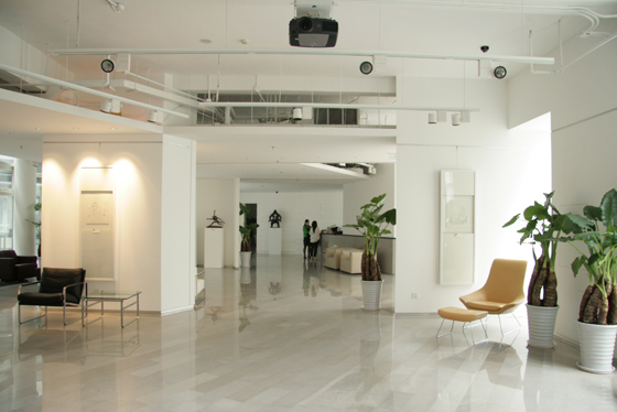 Walter Knoll eröffnet Showroom in Peking | Industrie News