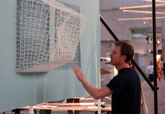 DMY 2010: Architonic reports from the Berlin design festival | Nouveautés