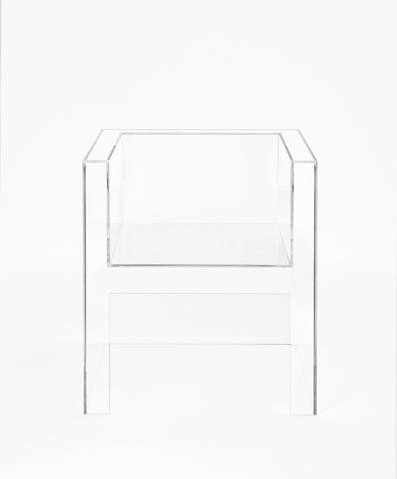 The Milan Four: Lorenza Luti from Kartell | Novedades