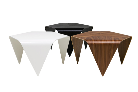 Die Ilmari Tapiovaara Möbelkollektion bei Artek | Innovazioni di prodotto