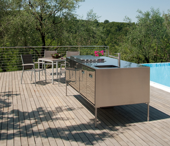 ARCLINEA PRESENTS: ARTUSI OUTDOOR, design Antonio Citterio | Product Innovations