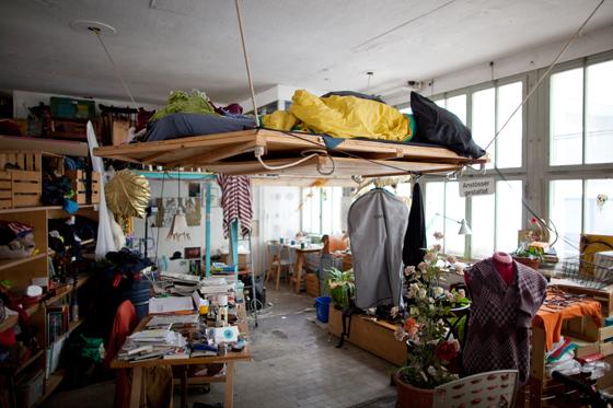 Living in an Open Floor Plan | News