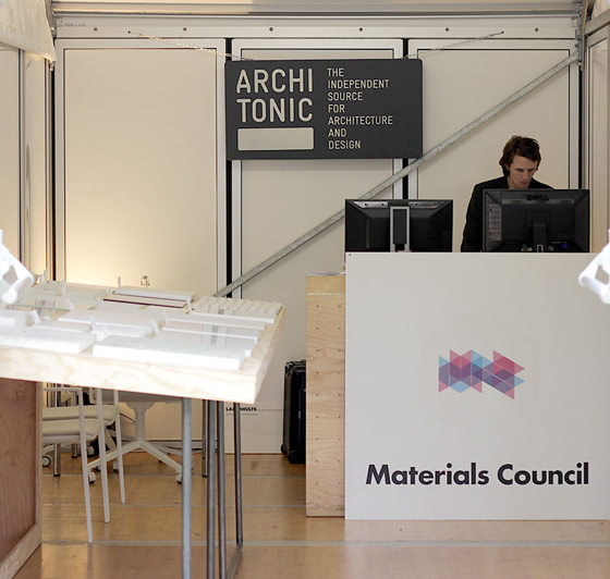 Materials Council: activity update | News