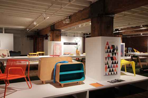 Exceptionnel The Heat Is On: Latin American Design Hits New York | News