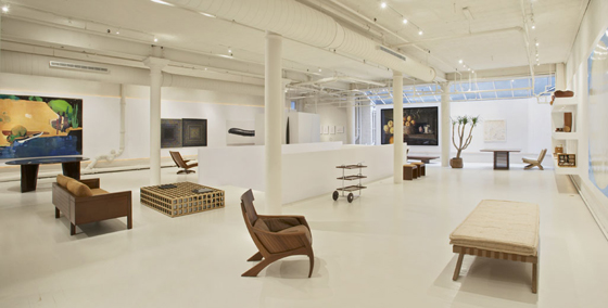 The Heat is On: Latin American Design hits New York | Nouveautés