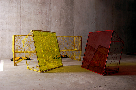 The Heat is On: Latin American Design hits New York | Novedades