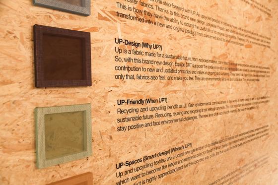 La colección Up de Equipo DRT, finalista de los Premios Delta 2014 | Noticias del sector