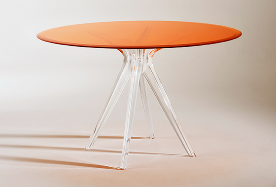 Material Tendencies: Philippe Starck | News