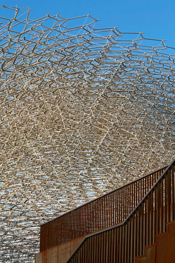 Is There Life After Expo 2015? | Architecture