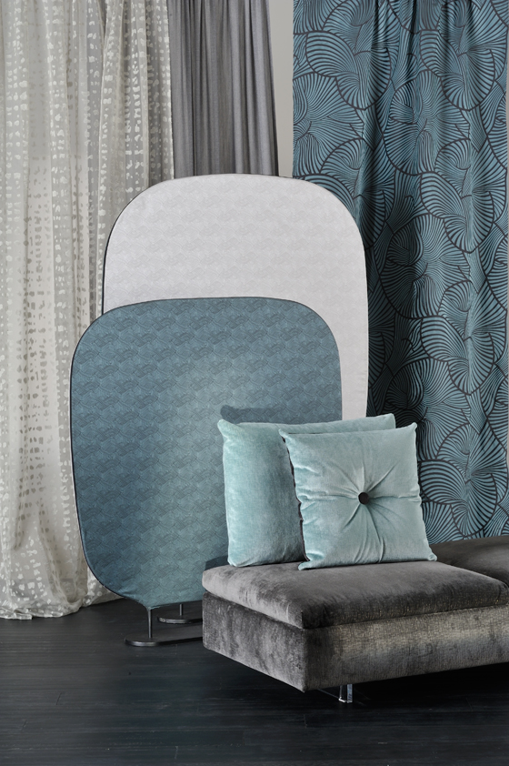 AGENA® WALLPAPERS, FABRICS AND RUGS | Materials