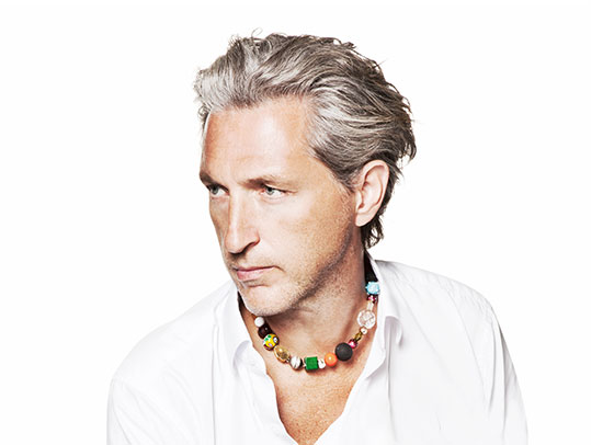 Material Tendencies: Marcel Wanders | News