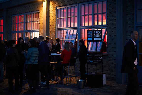 Architonic Disco in Copenhagen | News