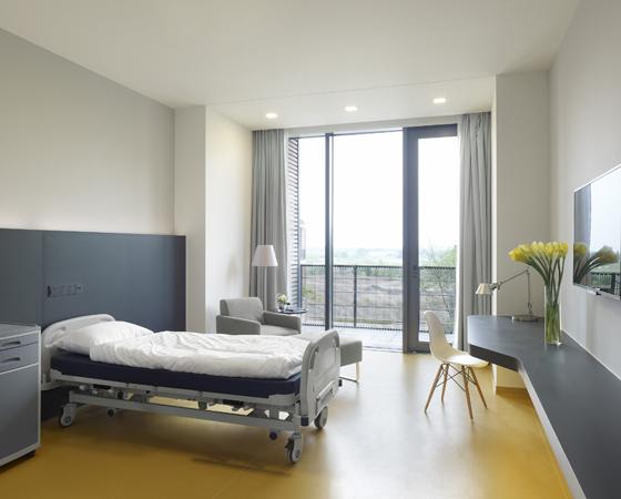 Gesundheit! Die neue Klinikarchitektur | Aktuelles
