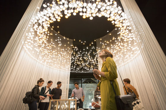 Save the date: designjunction2017 | Fairs
