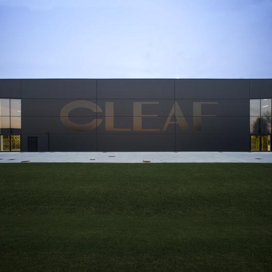 The Skin Trade: Cleaf | News