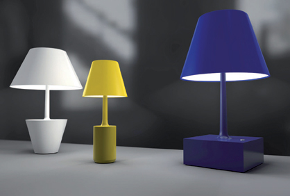 New lamps by Jaime Hayón | Novità