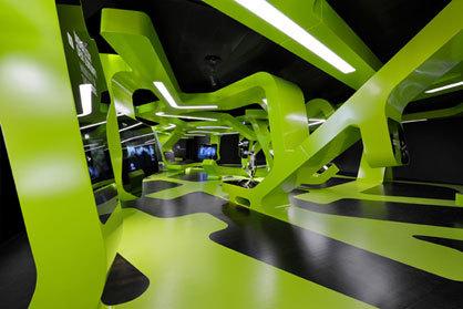 Level Green |